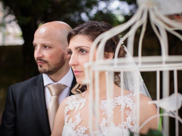 O casamento de David e Sara em Valença, Valença 25