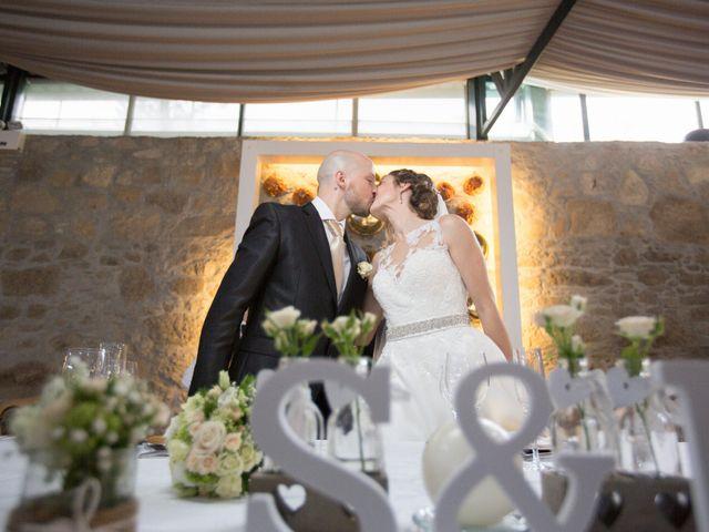 O casamento de David e Sara em Valença, Valença 1