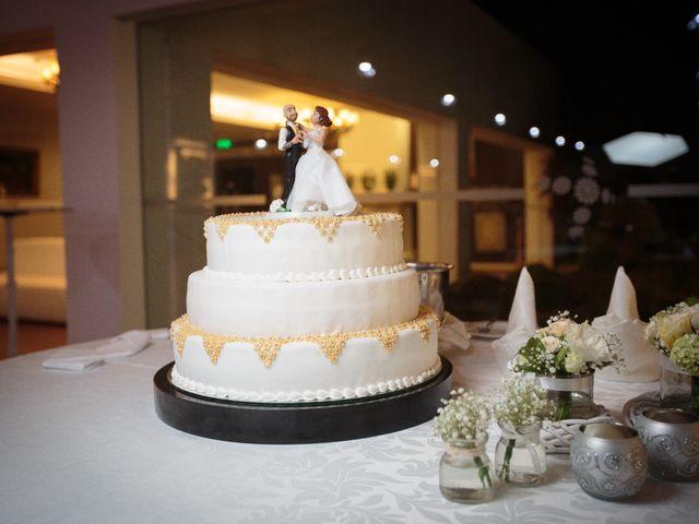 O casamento de David e Sara em Valença, Valença 28