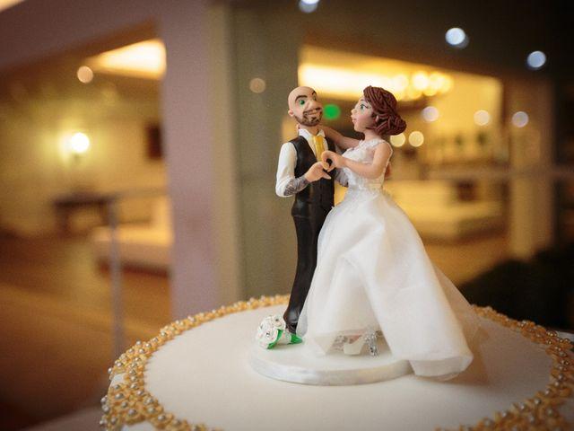 O casamento de David e Sara em Valença, Valença 29