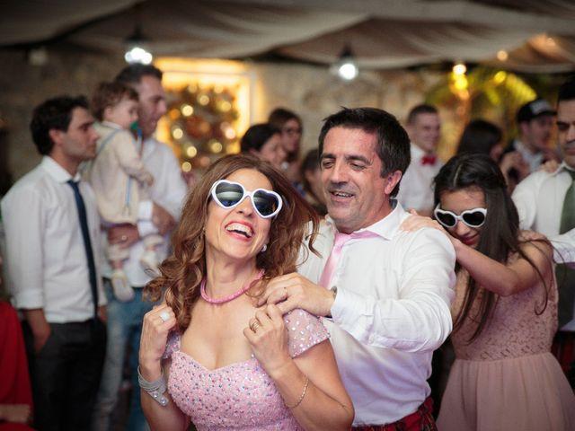 O casamento de David e Sara em Valença, Valença 30