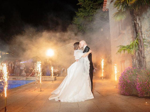 O casamento de David e Sara em Valença, Valença 2
