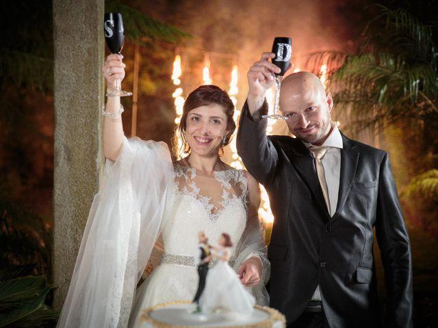O casamento de David e Sara em Valença, Valença 31