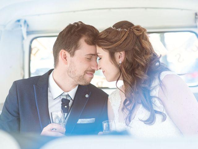 O casamento de Paulo e Rita em Esposende, Esposende 1
