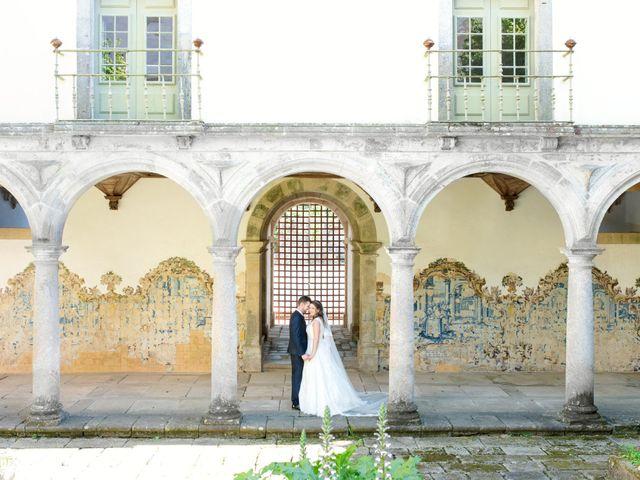 O casamento de Paulo e Rita em Esposende, Esposende 2