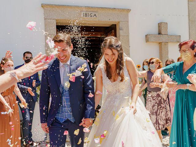 O casamento de Pedro e Leandra em Marco de Canaveses, Marco de Canaveses 12
