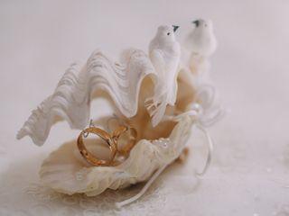 O casamento de Liliana e Afonso 2