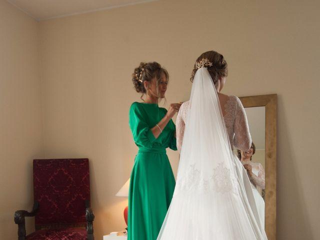 O casamento de José e Iryna em Ermesinde, Valongo 10
