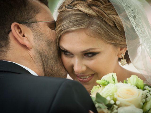O casamento de José e Iryna em Ermesinde, Valongo 16
