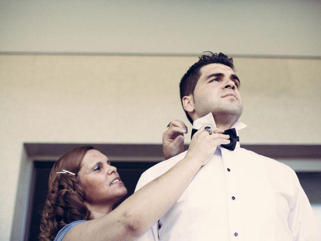 O casamento de Geno e Katy em Valença, Valença 4