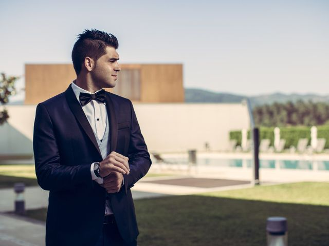 O casamento de Geno e Katy em Valença, Valença 7