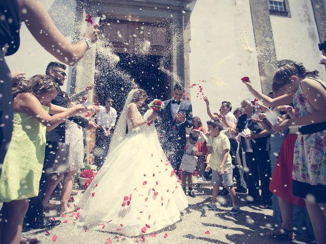 O casamento de Geno e Katy em Valença, Valença 1