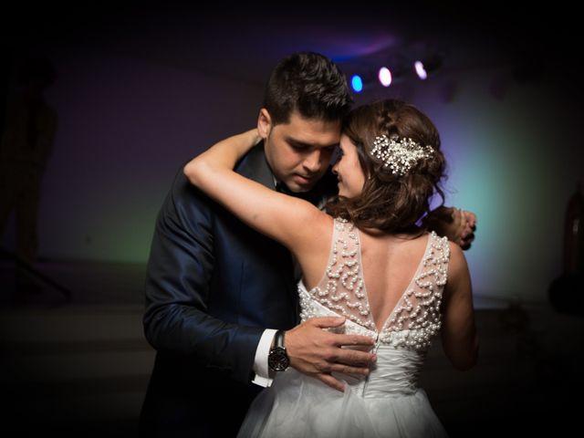 O casamento de Geno e Katy em Valença, Valença 2
