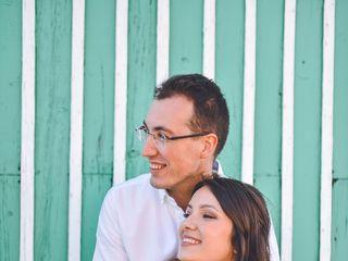 O casamento de Marta e Tiago 2