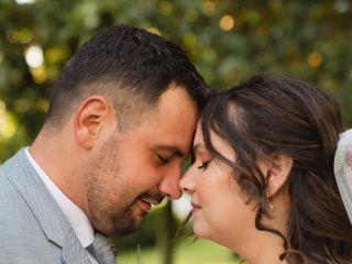 O casamento de Soraia e Paulo