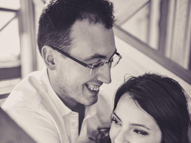 O casamento de Tiago e Marta em Alenquer, Alenquer 5