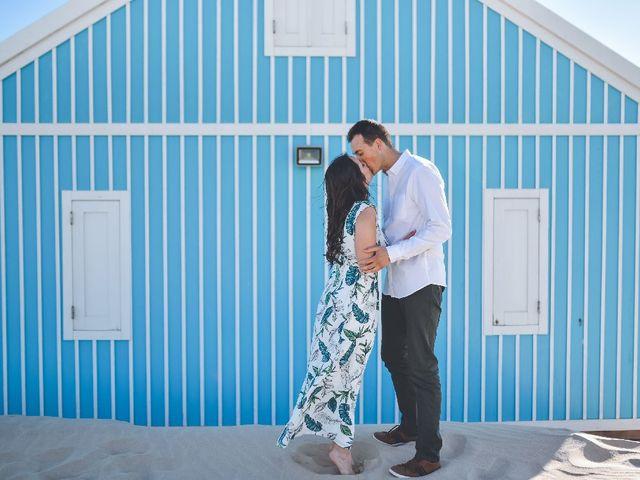 O casamento de Tiago e Marta em Alenquer, Alenquer 2