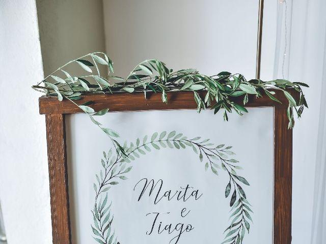 O casamento de Tiago e Marta em Alenquer, Alenquer 22