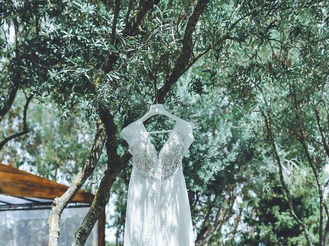 O casamento de Tiago e Marta em Alenquer, Alenquer 28