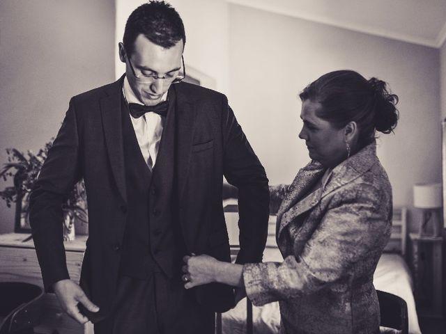 O casamento de Tiago e Marta em Alenquer, Alenquer 34