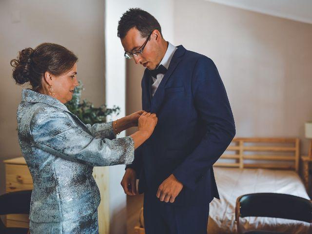 O casamento de Tiago e Marta em Alenquer, Alenquer 35