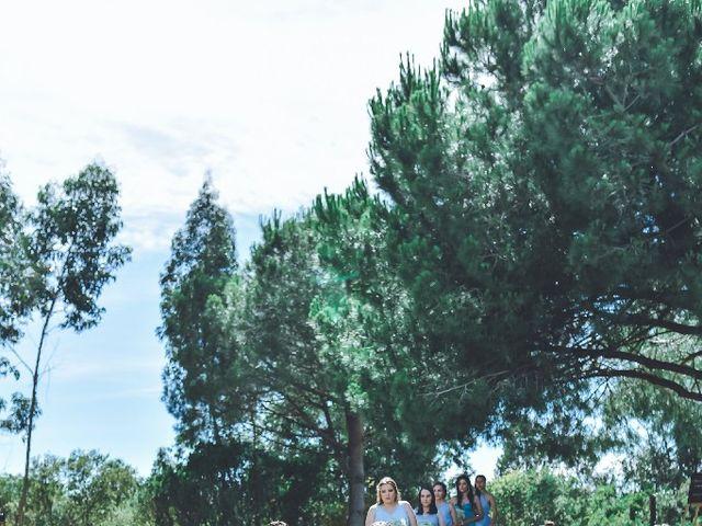 O casamento de Tiago e Marta em Alenquer, Alenquer 60