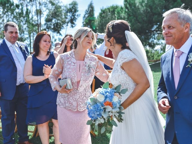 O casamento de Tiago e Marta em Alenquer, Alenquer 64