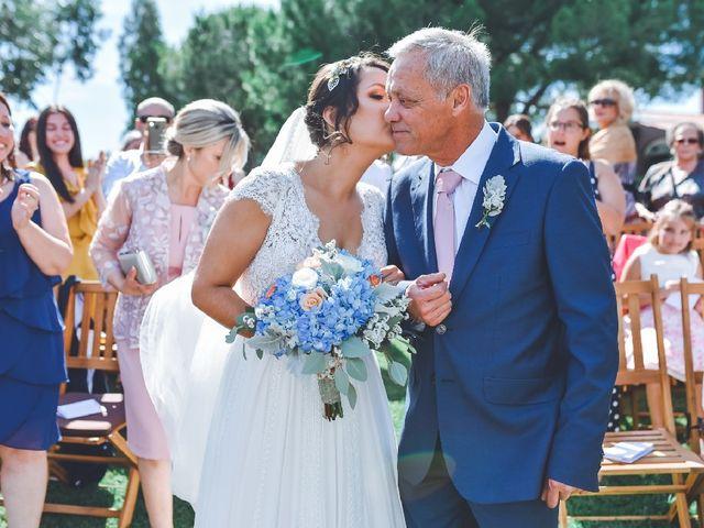O casamento de Tiago e Marta em Alenquer, Alenquer 65
