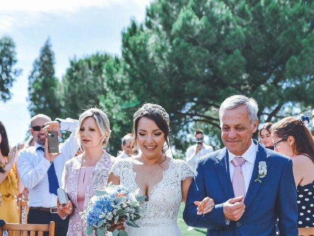 O casamento de Tiago e Marta em Alenquer, Alenquer 66