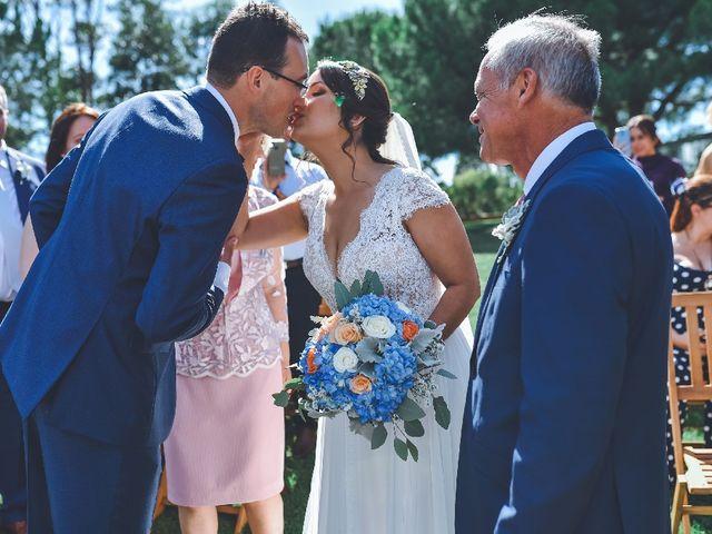 O casamento de Tiago e Marta em Alenquer, Alenquer 67