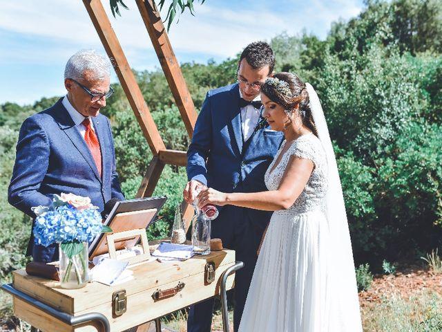 O casamento de Tiago e Marta em Alenquer, Alenquer 70