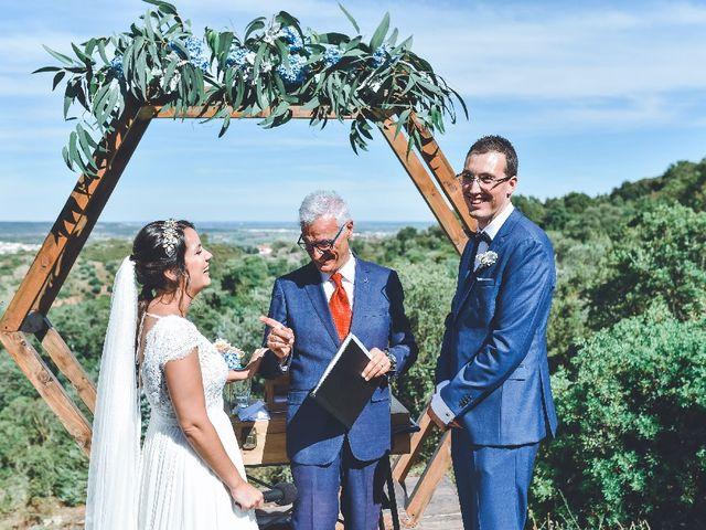 O casamento de Tiago e Marta em Alenquer, Alenquer 71