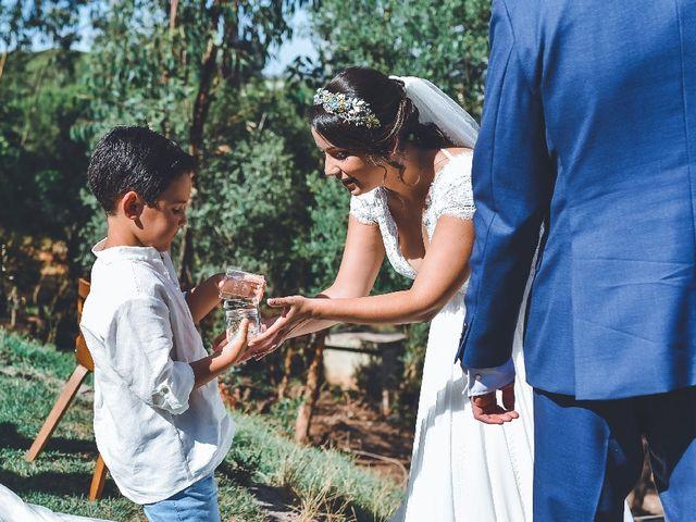 O casamento de Tiago e Marta em Alenquer, Alenquer 72
