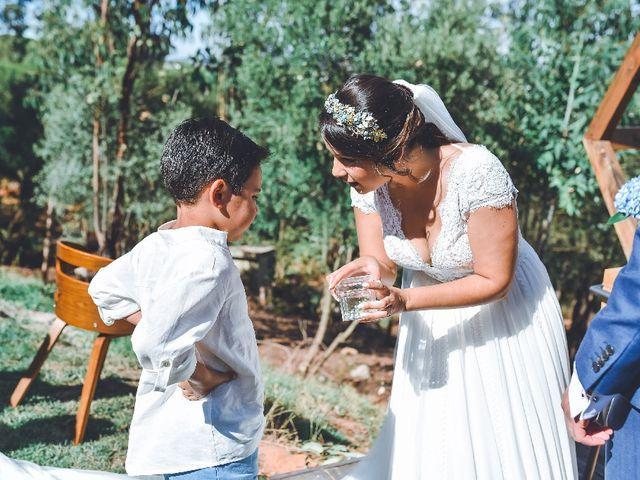 O casamento de Tiago e Marta em Alenquer, Alenquer 73