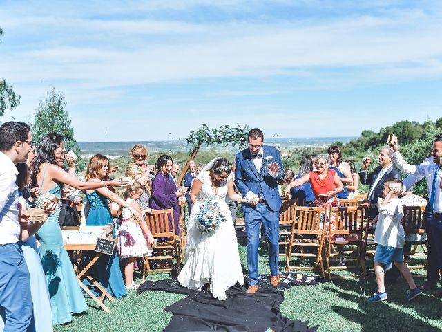 O casamento de Tiago e Marta em Alenquer, Alenquer 76
