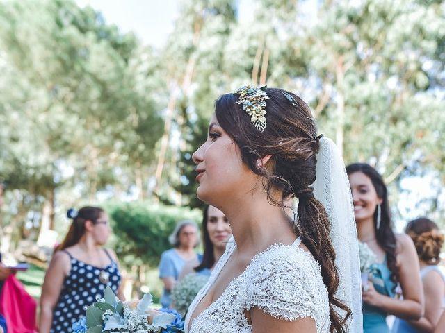 O casamento de Tiago e Marta em Alenquer, Alenquer 78