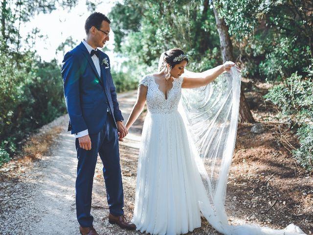 O casamento de Tiago e Marta em Alenquer, Alenquer 101