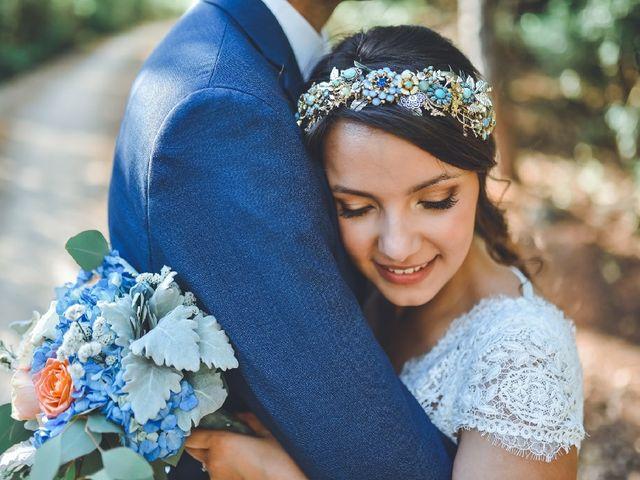 O casamento de Tiago e Marta em Alenquer, Alenquer 102
