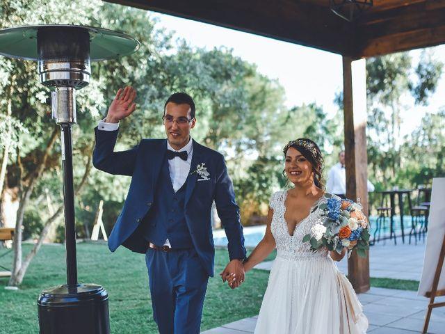O casamento de Tiago e Marta em Alenquer, Alenquer 103