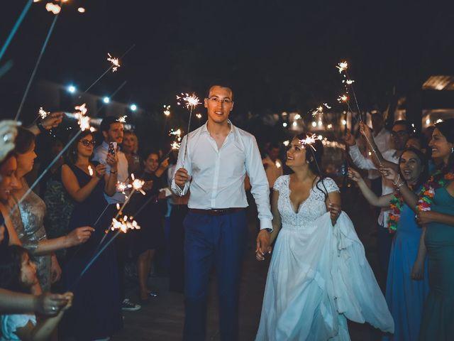O casamento de Tiago e Marta em Alenquer, Alenquer 142