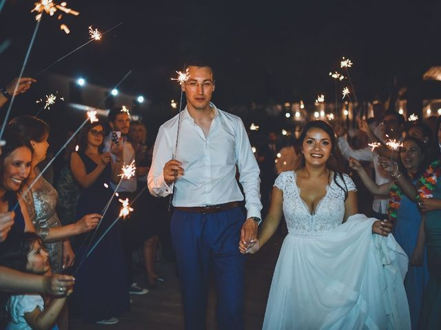 O casamento de Tiago e Marta em Alenquer, Alenquer 143