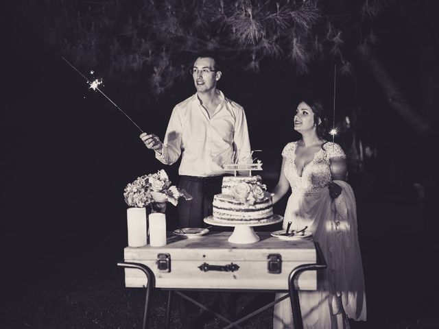 O casamento de Tiago e Marta em Alenquer, Alenquer 149