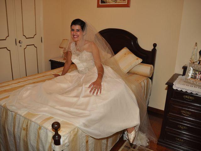 O casamento de Marco e Tânia em Pego, Abrantes 16