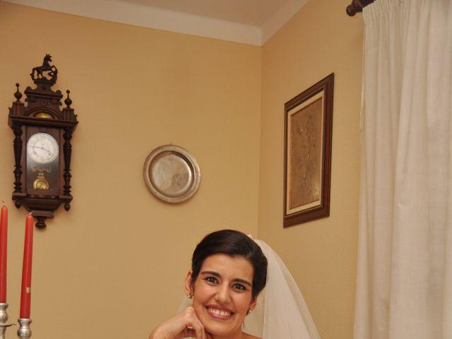 O casamento de Marco e Tânia em Pego, Abrantes 18