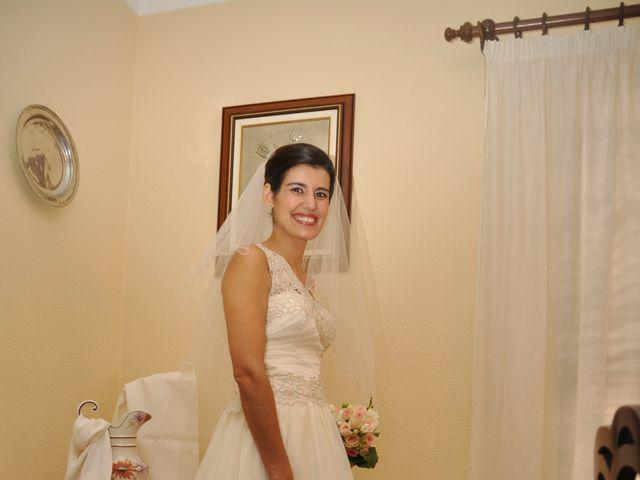 O casamento de Marco e Tânia em Pego, Abrantes 19