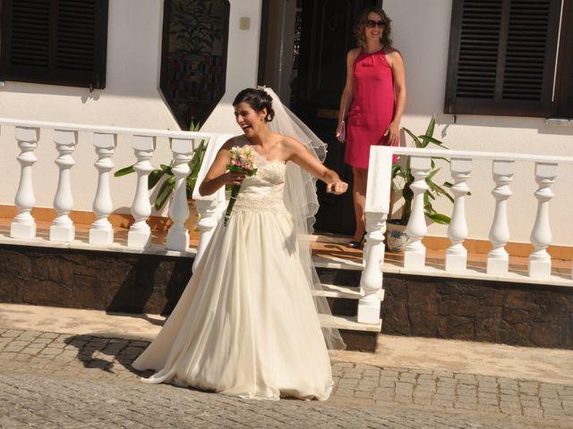 O casamento de Marco e Tânia em Pego, Abrantes 22