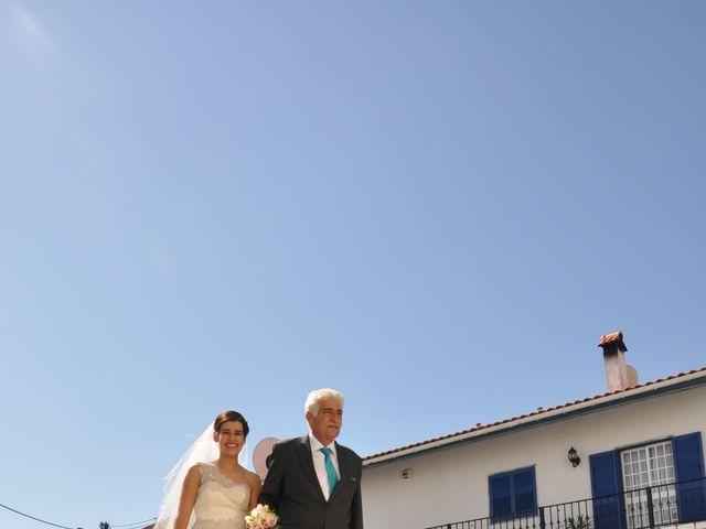 O casamento de Marco e Tânia em Pego, Abrantes 25
