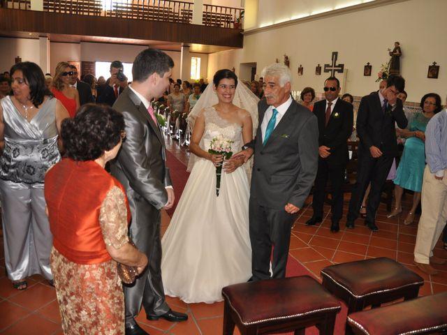 O casamento de Marco e Tânia em Pego, Abrantes 27