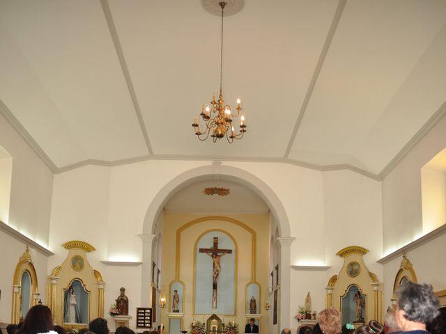 O casamento de Marco e Tânia em Pego, Abrantes 28