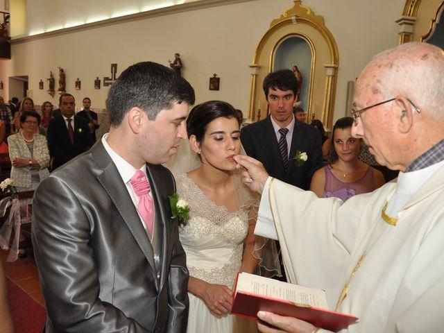 O casamento de Marco e Tânia em Pego, Abrantes 31